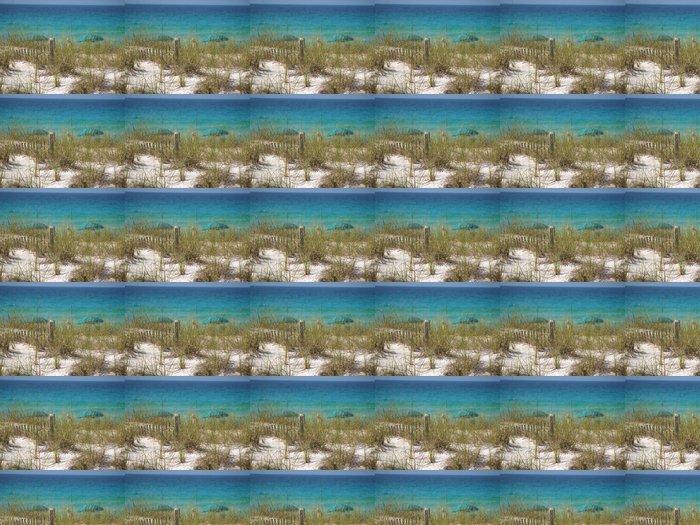 Vinylová Tapeta Beach Grass-16 - Voda
