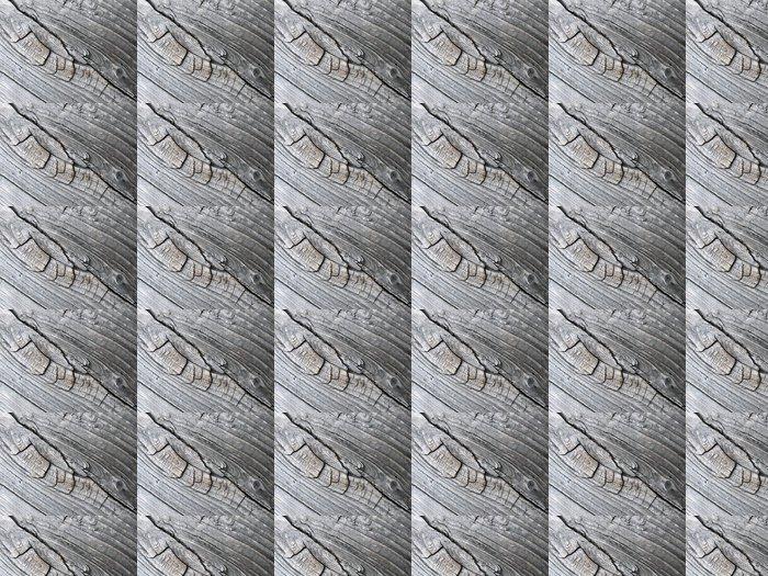 Vinylová Tapeta Holzstruktur - struktura dřeva - Témata