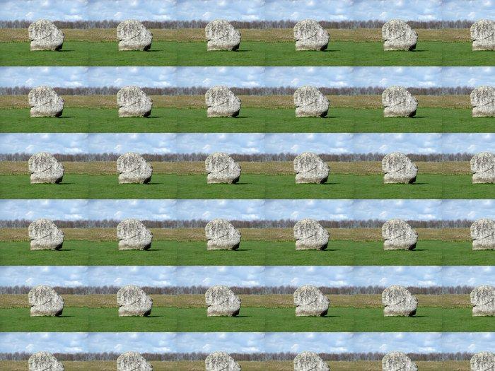 Vinylová Tapeta Avebury Standing Stones - Jiné