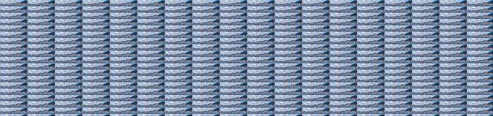 Vinylová Tapeta Hong Kong panoramatické - Město