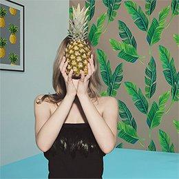 Naklejki - Pineapple Fever