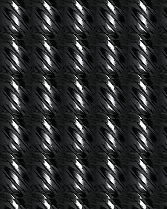 Vinylová Tapeta Krásné kovové pozadí. - Surové materiály