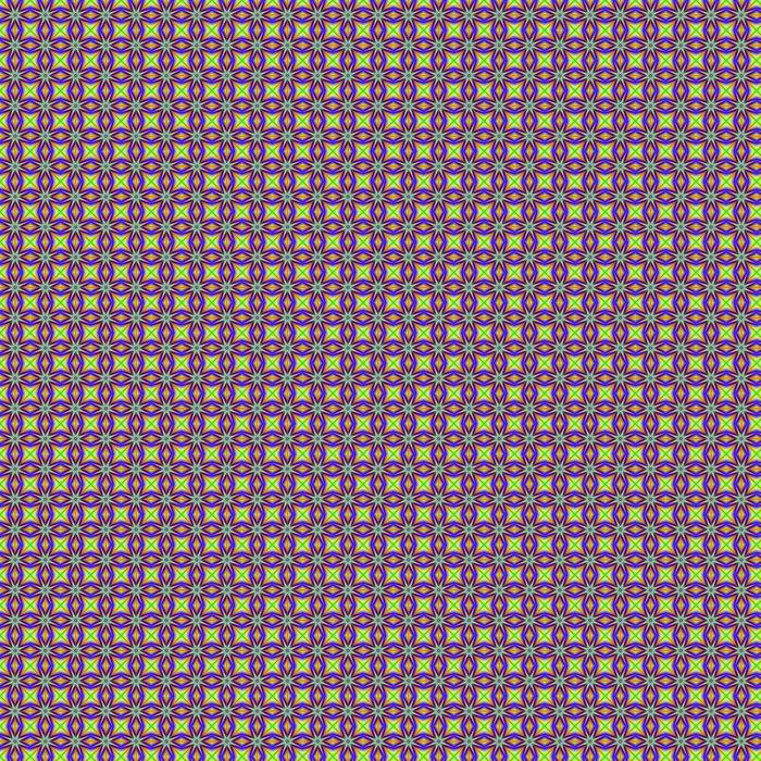 Vinylová Tapeta Seamless star skoky - Abstraktní