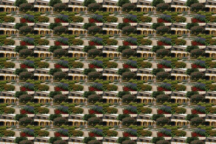 Vinylová Tapeta Van Gogh zahrada v Arles (Francie) - Umění a tvorba