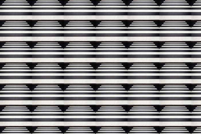Vinylová Tapeta Zebra přechod pro chodce - Pozadí