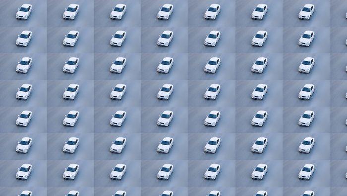Vinylová Tapeta Auto, některé rychlosti auto (Lexus, Toyota, BMW, nekonečno) - Témata