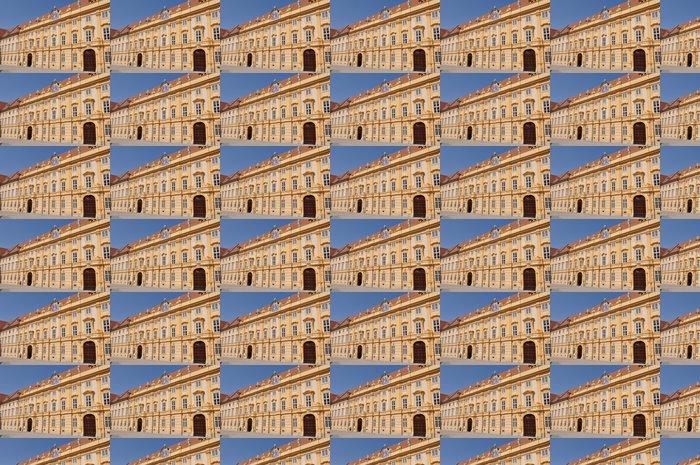Vinylová Tapeta Čtyřúhelník v klášteře Melk - Evropa