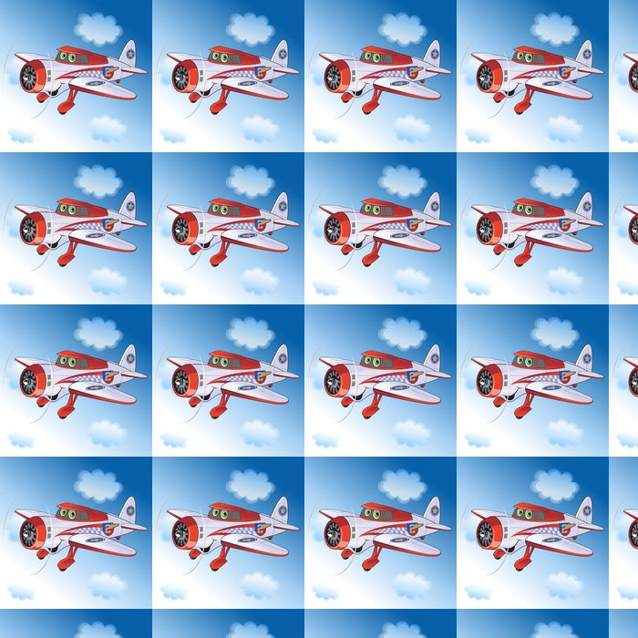Vinylová Tapeta Letadla # 2 - Vzduch