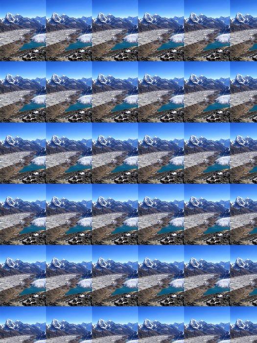 Vinylová Tapeta Himalaya Zobrazení - Témata