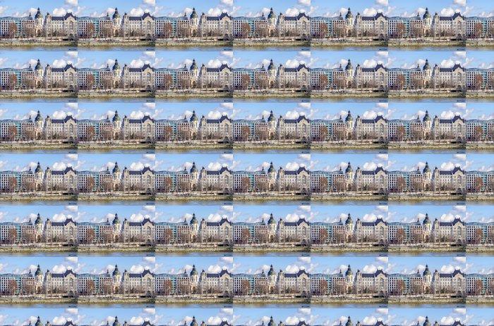 Vinylová Tapeta Budapešť, bazilika svatého Štěpána - Evropa