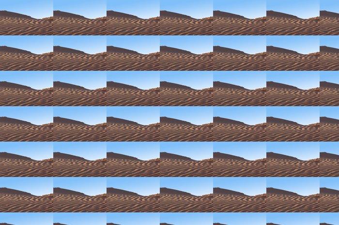 Vinylová Tapeta Písečné duny - Přírodní krásy