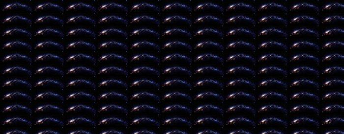 Vinylová Tapeta Mléčná dráha v Antarktidě - Témata