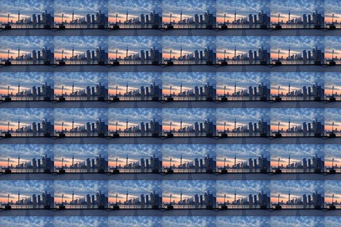 Vinylová Tapeta Shanghai ráno - Jiné