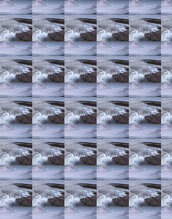 Vinylová Tapeta Brave oceán - Prázdniny