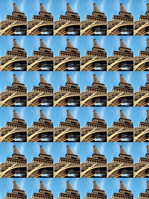 Vinylová Tapeta Eiffelova věž, Sydney - Evropská města