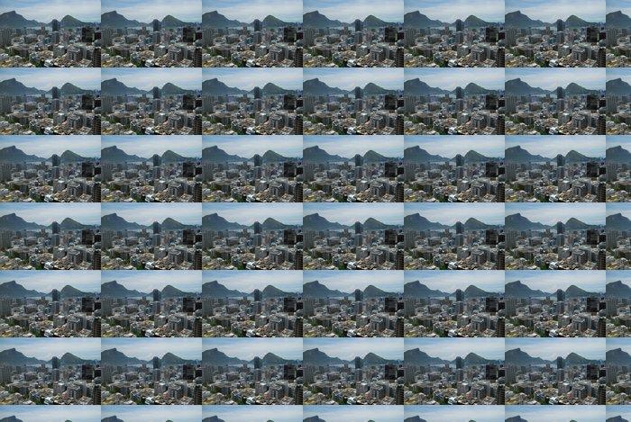 Vinylová Tapeta Město - brazílie - Americká města