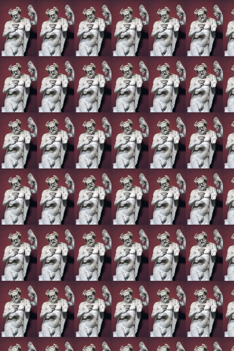 Vinylová Tapeta Bacchus - Veřejné budovy