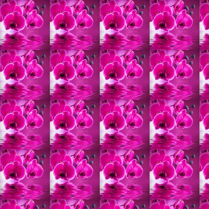 Vinylová Tapeta Přírodní květinové pozadí, spa koncept - Témata