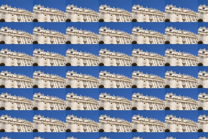 Vinylová Tapeta Bazilika svatého Petra - Veřejné budovy