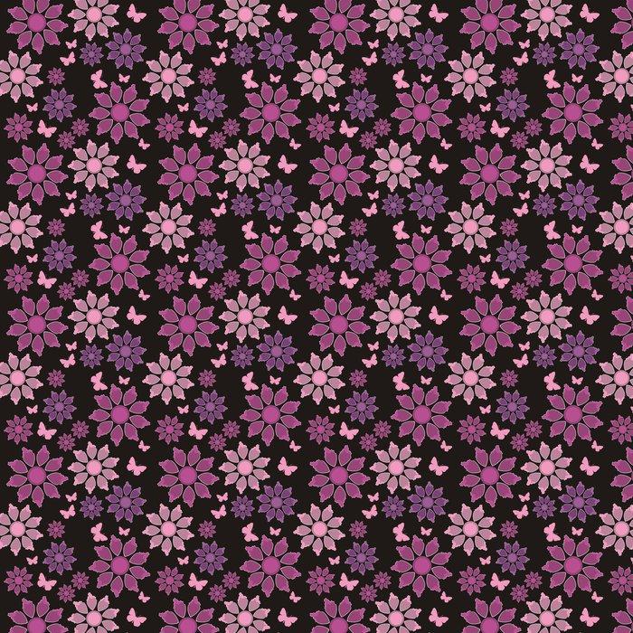 Vinylová Tapeta Bezešvé textury 410 - Pozadí