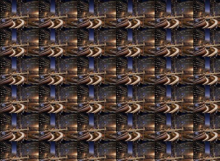 Vinylová Tapeta La Defense 35 - Těžký průmysl
