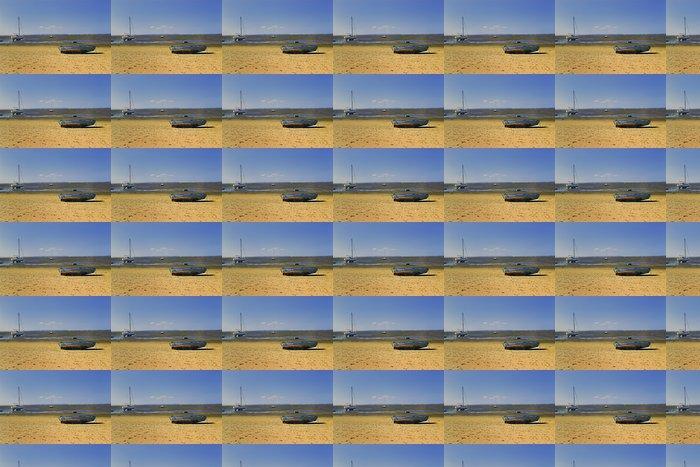Vinylová Tapeta Paysage námořní - Prázdniny