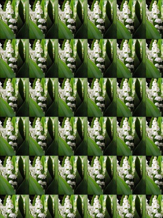Vinylová Tapeta Muguet - Květiny