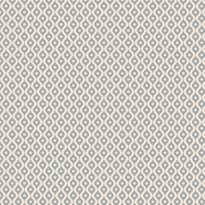 Vinylová Tapeta Abstraktní bezešvé vzor - Pozadí