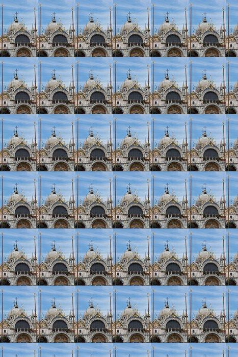 Vinylová Tapeta San Marco Cathedral, Venice - Evropa