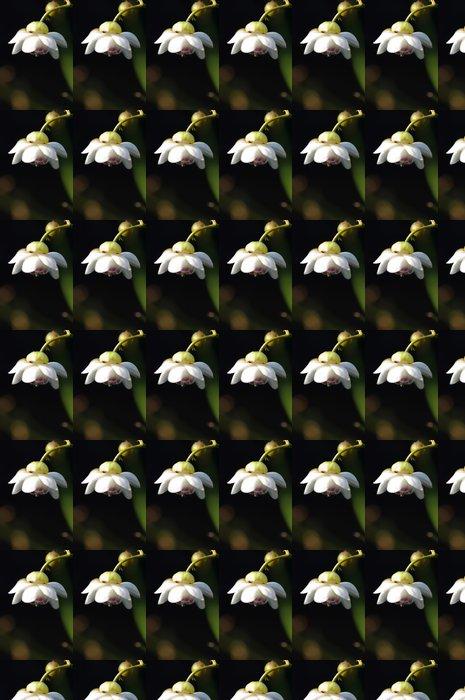 Vinylová Tapeta レ ン ゲ シ ョ ウ マ / 縦 構 図 - Květiny