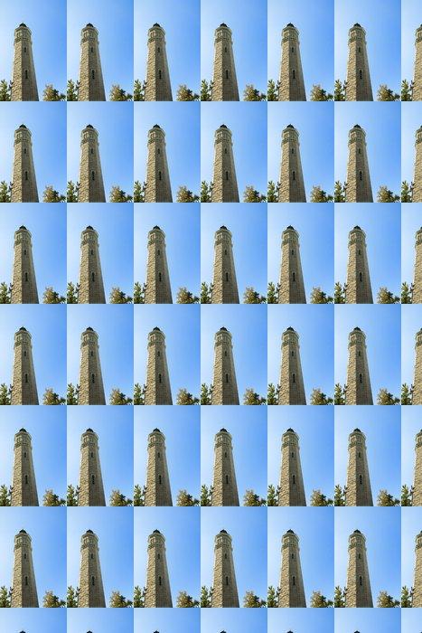 Vinylová Tapeta Vysoký most vodárenská věž - Americká města