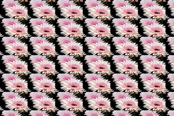 Vinylová Tapeta Chudobky - Květiny