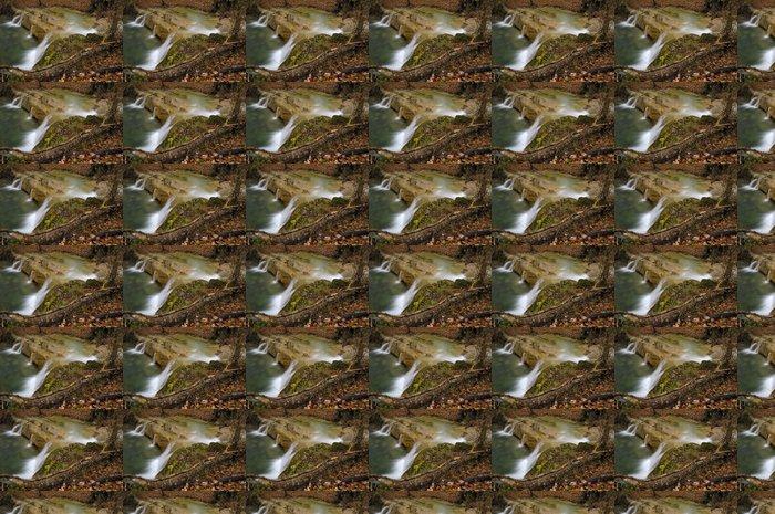Vinylová Tapeta Горная речка - Přírodní krásy
