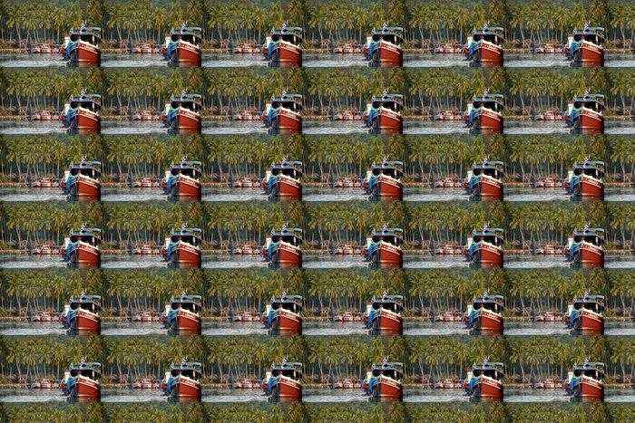 Vinylová Tapeta Paradies auf Ko Chang - Prázdniny