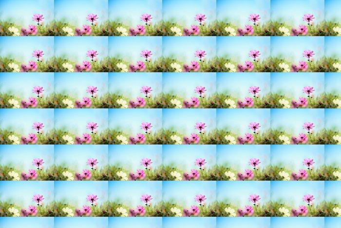 Vinylová Tapeta Přirozeného pozadí - Domov a zahrada