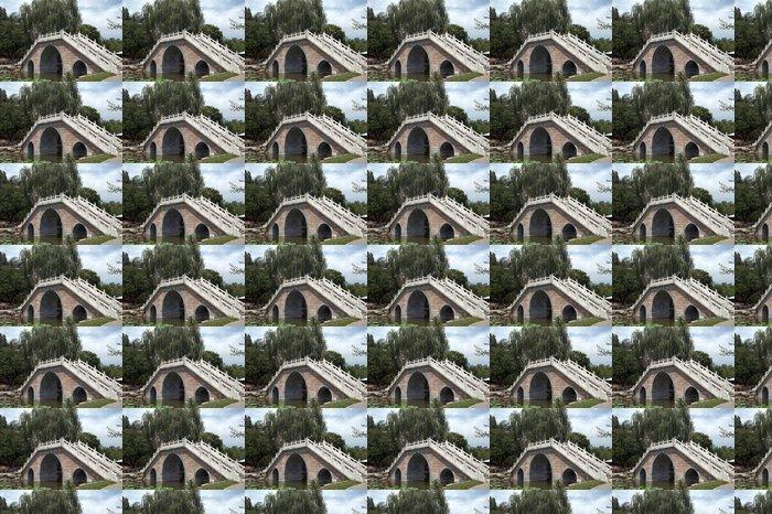 Vinylová Tapeta Yuanmingyuan Park, Peking, Čína - Asijská města