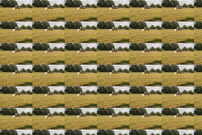 Vinylová Tapeta Silហ- Zemědělství
