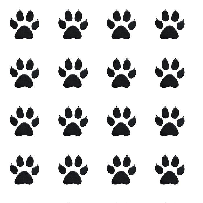 Dog Vinyl Wallpaper - Themes