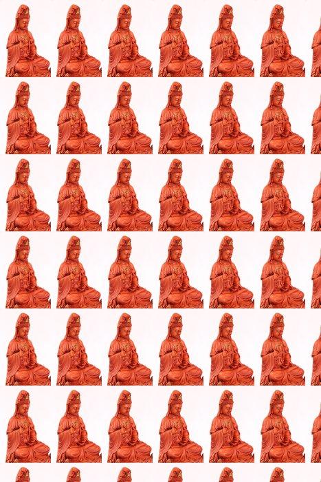 Vinylová Tapeta Buddha socha - Náboženství