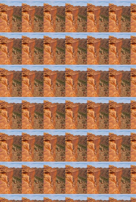 Vinylová Tapeta Kings Canyon, Northern Territory (Austrálie) - Hory