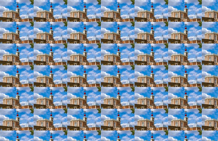 Vinylová Tapeta Flamsteed House at Greenwich observatoř - Londýn - Evropská města