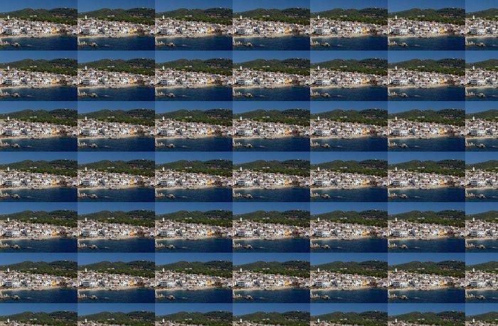 Vinylová Tapeta Calella de Palafrugell na pobřeží Costa Brava, Španělsko - Evropa