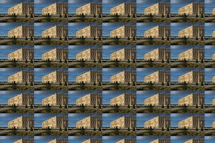 Vinylová Tapeta Zámek Versaille - Evropská města