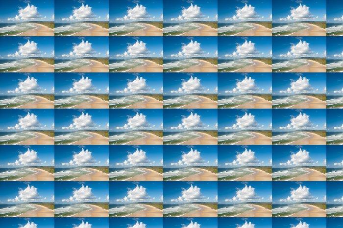 Vinylová Tapeta Moonee Beach - Austrálie - Témata