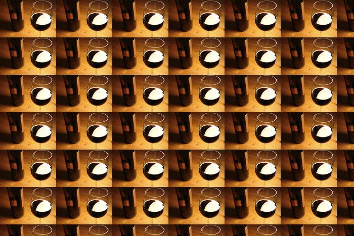 Vinylová Tapeta Červené víno - Témata