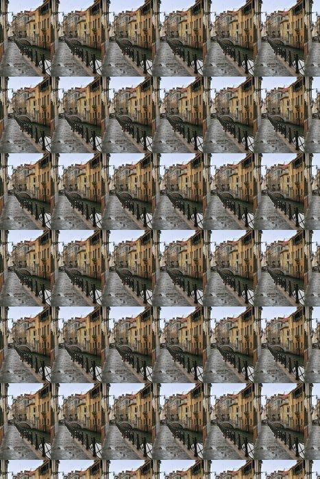 Vinylová Tapeta Venice Italy po lijáku - Evropská města