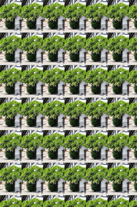 Vinylová Tapeta Wisteria - Rostliny