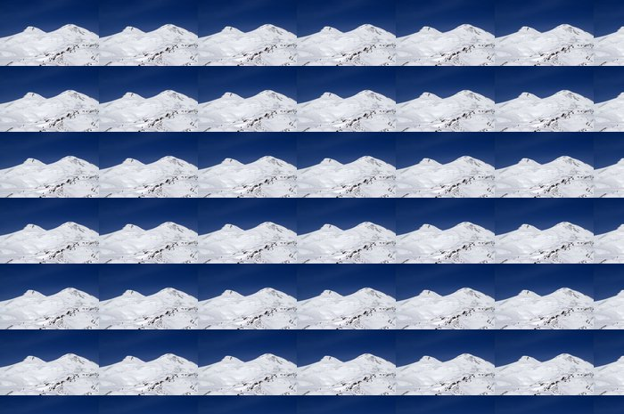 Vinylová Tapeta Kavkazu. Elbrus - Extrémní sporty