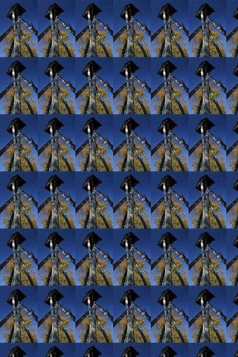 Vinylová Tapeta Glockenstuhl - Veřejné budovy