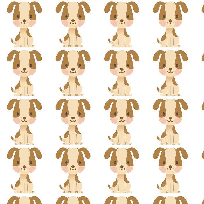 Vinylová Tapeta Animal pes - Savci